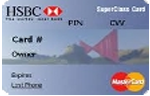 HSBC SuperClass Card