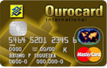 Ourocard International MasterCard