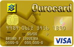 Ourocard international Visa